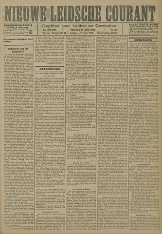 Nieuwe Leidsche Courant 1923-06-15
