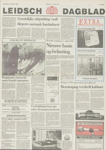 Leidsch Dagblad 1988-03-12