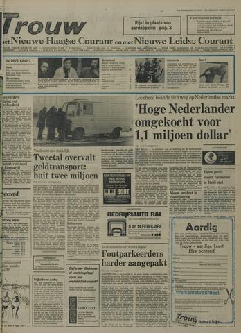 Nieuwe Leidsche Courant 1976-02-07