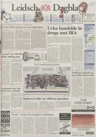 Leidsch Dagblad 1997-11-15