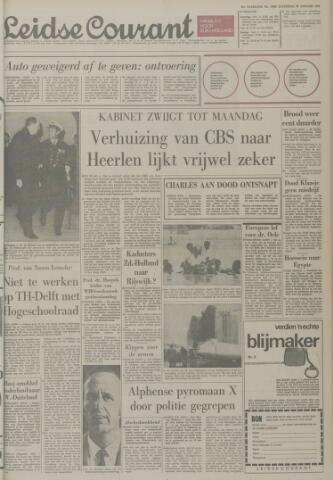 Leidse Courant 1973-01-20