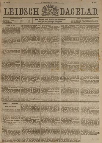 Leidsch Dagblad 1897-06-01