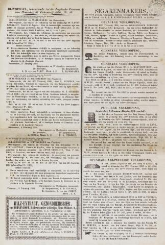 Leydse Courant 1866