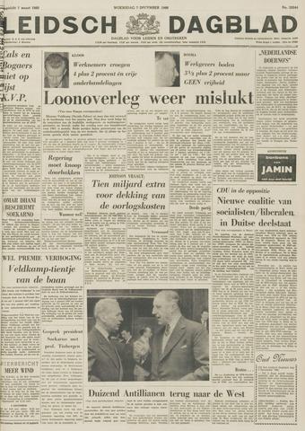 Leidsch Dagblad 1966-12-07