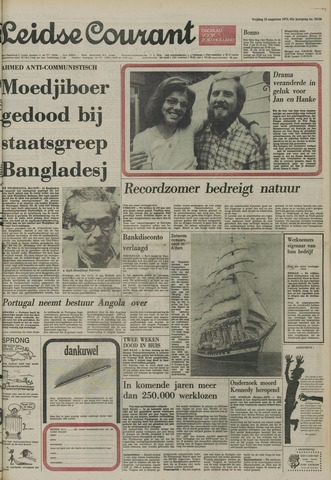 Leidse Courant 1975-08-15