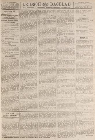 Leidsch Dagblad 1919-05-30