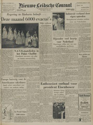 Nieuwe Leidsche Courant 1957-12-16