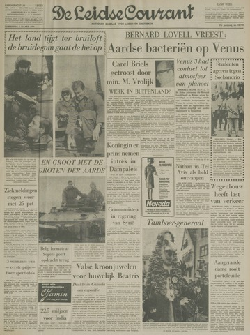 Leidse Courant 1966-03-02