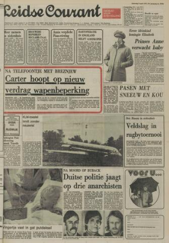 Leidse Courant 1977-04-09