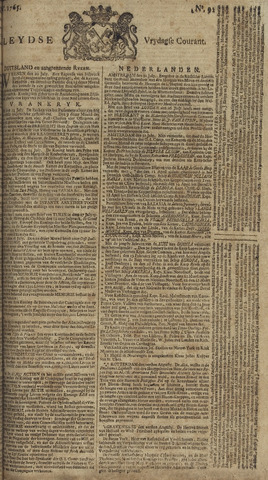 Leydse Courant 1765-08-02