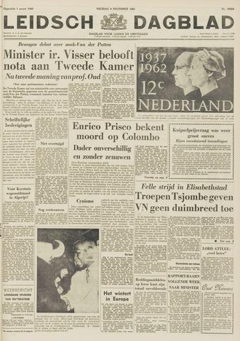 Leidsch Dagblad 1961-12-08