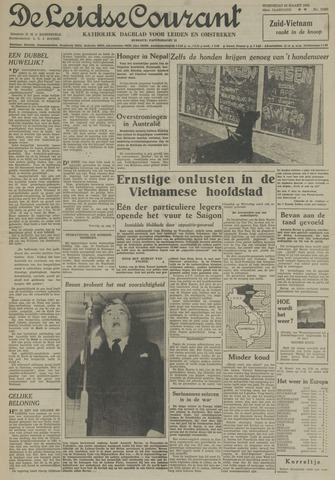 Leidse Courant 1955-03-30