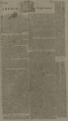 Leydse Courant 1743-08-02