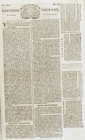 Leydse Courant 1824-07-19