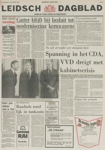 Leidsch Dagblad 1979-12-08