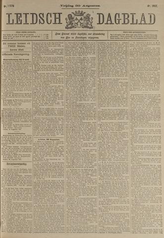 Leidsch Dagblad 1907-08-30