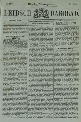 Leidsch Dagblad 1880-08-31