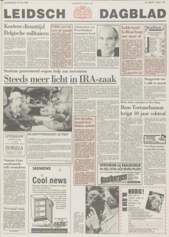 Leidsch Dagblad 1990-07-19