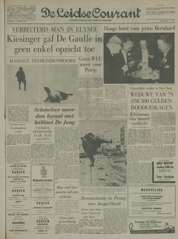 Leidse Courant 1969-03-15