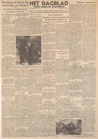 Dagblad voor Leiden en Omstreken 1944-05-12