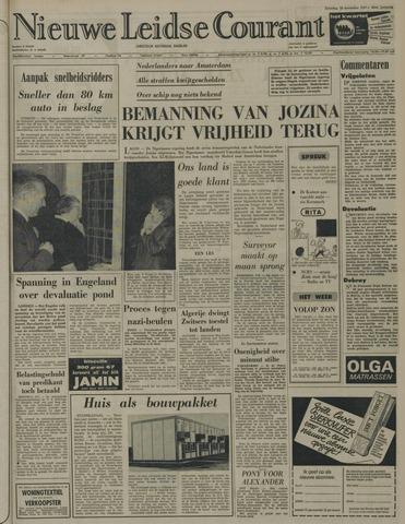 Nieuwe Leidsche Courant 1967-11-18