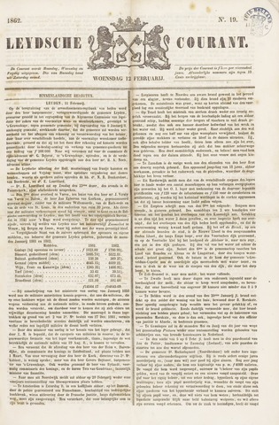 Leydse Courant 1862-02-12