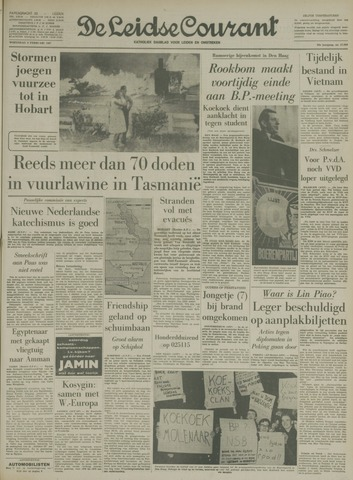 Leidse Courant 1967-02-08