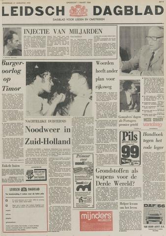 Leidsch Dagblad 1975-08-21