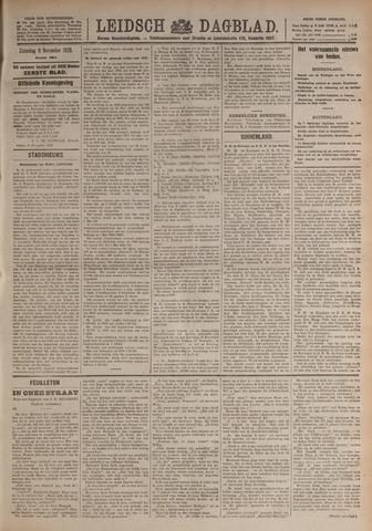 Leidsch Dagblad 1920-11-06