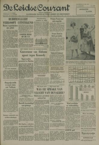 Leidse Courant 1963-05-16