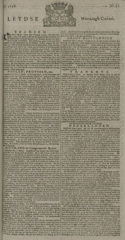 Leydse Courant 1736-04-04