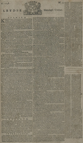 Leydse Courant 1748-05-06