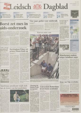 Leidsch Dagblad 1997-09-03