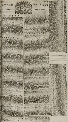 Leydse Courant 1794-04-21