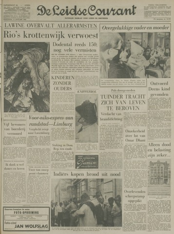 Leidse Courant 1966-01-12