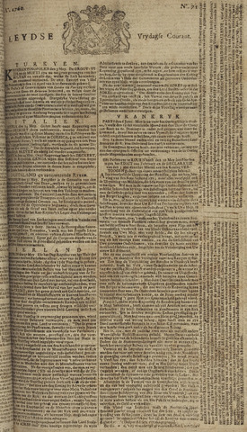 Leydse Courant 1760-06-13