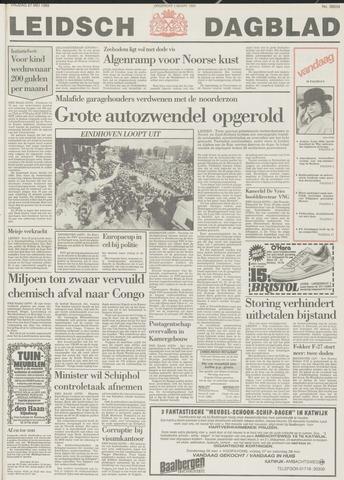 Leidsch Dagblad 1988-05-27