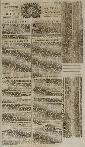 Leydse Courant 1811-06-07
