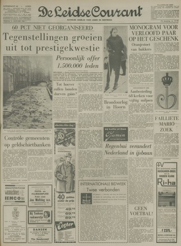 Leidse Courant 1966-01-21