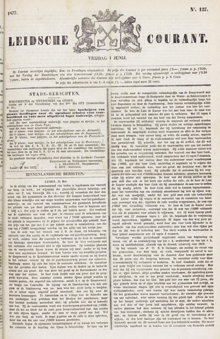 Leydse Courant 1877-06-01