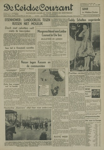 Leidse Courant 1959-03-12