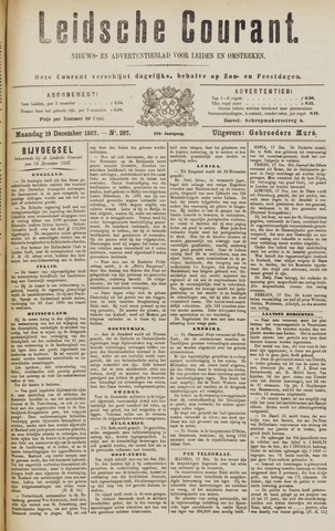 Leydse Courant 1887-12-19