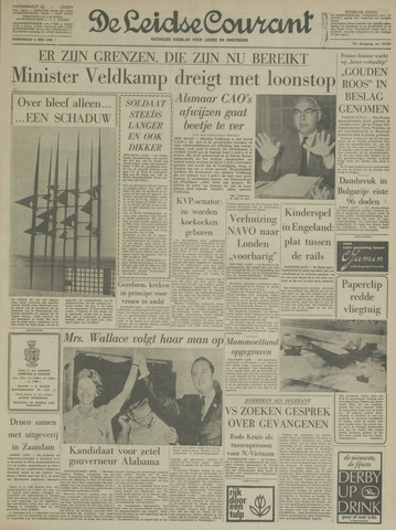 Leidse Courant 1966-05-04