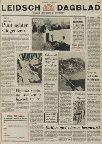 Leidsch Dagblad 1974-08-26