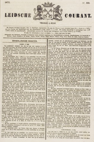 Leydse Courant 1873-07-04