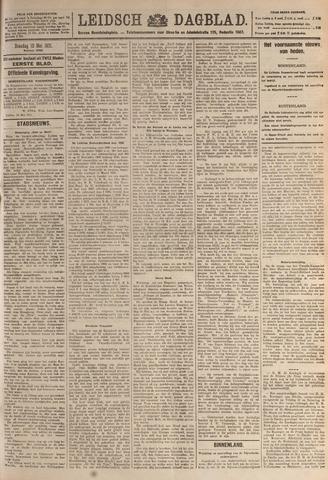 Leidsch Dagblad 1921-05-10