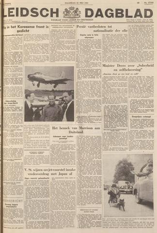 Leidsch Dagblad 1951-05-21