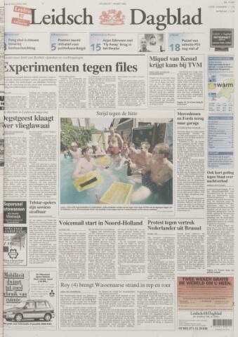 Leidsch Dagblad 1997-08-08