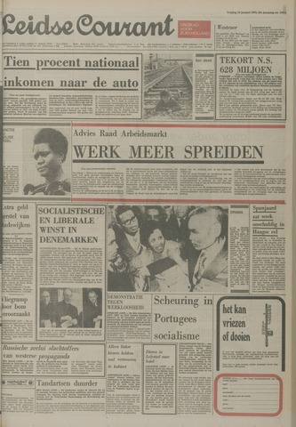 Leidse Courant 1975-01-10