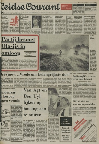 Leidse Courant 1981-06-24